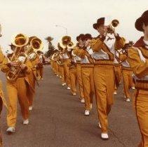 Image of 25th Anniversary  - ASU marching band
