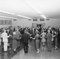 Image of Dance Club - Dance Club held at Town Hall.