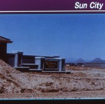 Image of Sun City West Expansion Construction - Sun City West DEVCO early 1990's presentation