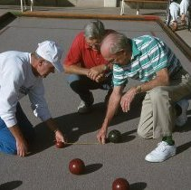 Image of Sun City West Bocce Club - Bocce Club