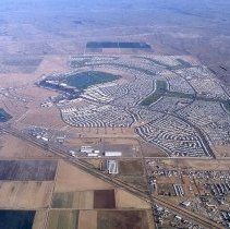 Image of Sun City West aerial -  Sun City West aerial
