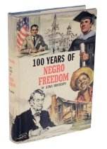 Image of 100 years of Negro freedom