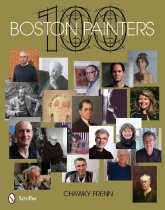 Image of 100 Boston painters