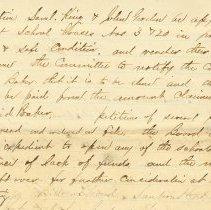 Image of School Board 7/14/1876