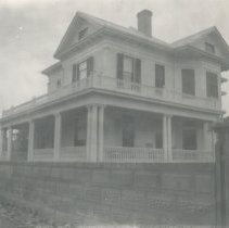 Image of Goodbread house in St. Mary's - Print, Photographic