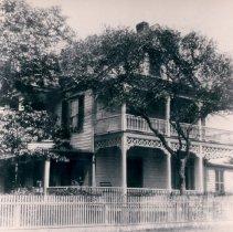 Image of Roux House - Print, Photographic