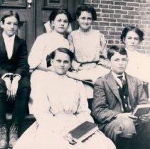 Image of St. Joseph's class