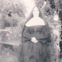 Image of Sister Mactil - Print, Photographic