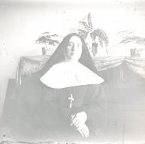 Image of Sister Noilie - Print, Photographic