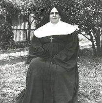 Image of Sister Ambrose Maloney - Print, Photographic