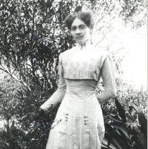 Image of Eva Traeye