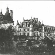 Image of Chateau - Print, Photographic
