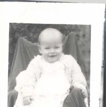 Image of Smiling baby - Print, Photographic