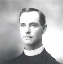 Image of Father Michael Foley at St. Mi