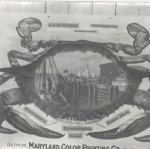 Image of Logo of Maryland Color Printing Co. - Print, Photographic