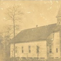 Image of Episcopal Church (Folkston GA) - Postcard