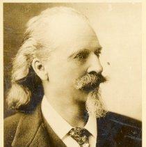 Image of Buffalo Bill - Print, Photographic