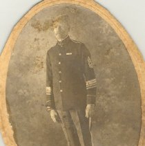 Image of Man in uniform - Print, Photographic