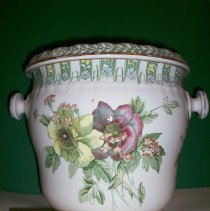 Image of Chamber pot - Set, Toilet