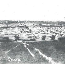 Image of Camp Amelia - Print, Photographic