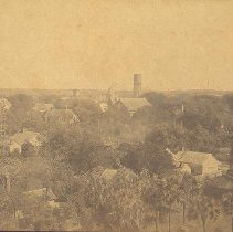 Image of Northeast view of Fernandina - Print, Photographic