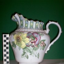 Image of Water pitcher - Set, Toilet