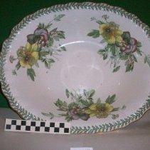 Image of Wash bowl - Set, Toilet