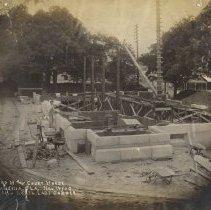 Image of Post Odffice Nov. 16th 1909