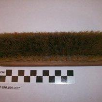 Image of shoe brush