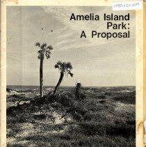 Image of Amelia Island Park: a proposal