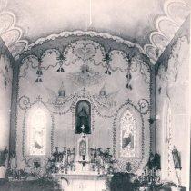 Image of St. Joseph's Academy Chapel - Print, Photographic