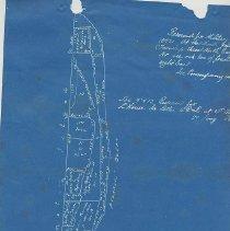 Image of Eastern part of Amelia Island - Blueprint