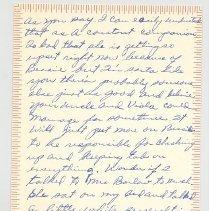Image of 1993.056.018k Letter side 4