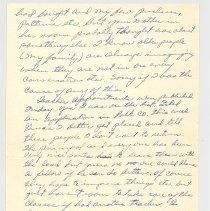 Image of 1993.056.018k Letter side 6