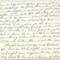 Image of 1993.056.018k Letter side 7