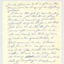 Image of 1993.056.018k Letter side 9