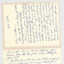 Image of 1993.056.018k letter pg 1