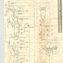 Image of 1993.056.018m Reciever diagram 1 front