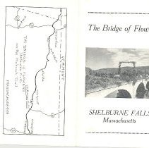 Image of The Bridge of Flowers - Pamphlet