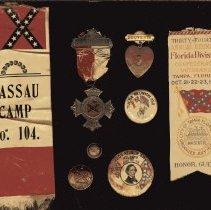 Image of Souvenirs of Nassau Camp #104 - Souvenir