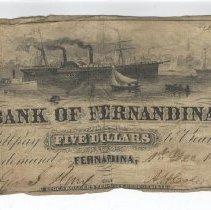 Image of Bank of Fernandina