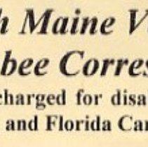 Image of Bisbee letter