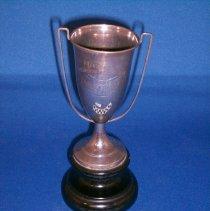 Image of Fernandina Tennis Club trophy - Trophy