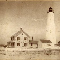 Image of Light House - Print, Photographic