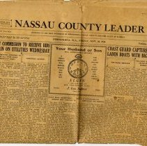 Image of Coast Guard captures liquor laden boats with big cargoes   