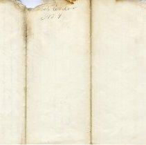 Image of Postal order