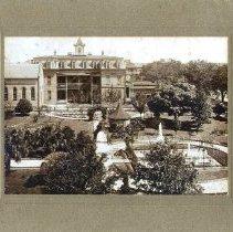 Image of St. Joseph's Academy - Print, Photographic