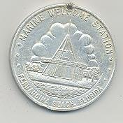 Image of Commemorative coin
