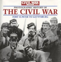 Image of The Civil War times illustrated photographic history of the Civil War - Book