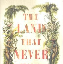 Image of The land that never was - Book